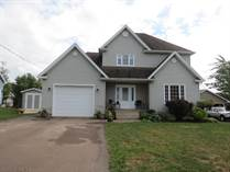 Homes for Sale in Thomas Garden, Dieppe, New Brunswick $309,900