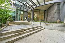 Condos for Sale in Downtown West, Vancouver, British Columbia $585,000