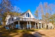 Homes for Sale in Lake Sinclair, Eatonton, Georgia $649,000