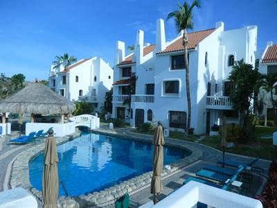 Villas Baja, Suite 10, San Jose del Cabo, Baja California Sur