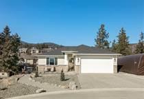 Homes Sold in Rose Valley, West Kelowna, British Columbia $699,900