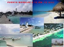 Homes for Sale in Ruta de los Cenotes, Puerto Morelos, Quintana Roo $28,000