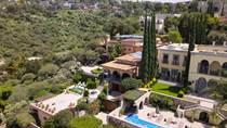 Homes for Sale in Cañadita de los Aguacates, San Miguel de Allende, Guanajuato $4,700,000
