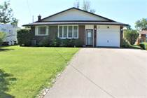Homes for Sale in Central, Fort Erie, Ontario $389,900