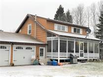 Homes for Sale in Saskatchewan, Hudson Bay Rm No. 394, Saskatchewan $224,900