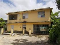 Homes for Sale in Bo. Macun, Toa Baja, Puerto Rico $89,000