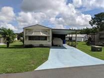 Homes Sold in Heatherwood Village, Lakeland, Florida $25,500