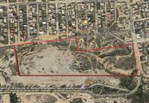 Lots and Land for Sale in Exejido Chapultepec, Ensenada, Baja California $5,250,000