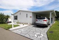 Homes for Sale in Lake Hammock Village, Haines City, Florida $59,500
