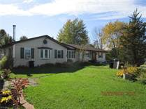 Homes for Sale in Rome, Ohio $144,900