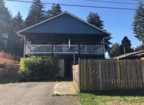 Homes for Sale in Lake Cowichan, British Columbia $350,999