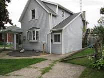 Multifamily Dwellings for Sale in Chatham, Ontario $299,900