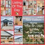 Homes for Sale in Ocean Shores, Washington $239,900