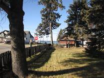 Lots and Land for Sale in Alberta Beach, Alberta $148,000