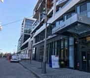Condos for Rent/Lease in Queens Quay E/ Parliament, TORONTO, Ontario $1,950 monthly