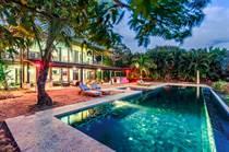 Homes for Sale in Las Golondrinas , Hacienda Pinilla, Guanacaste $2,300,000