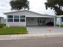 Homes for Sale in Forest Lake Estates, Zephyrhills, Florida $34,900