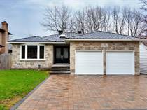 Homes for Sale in Anne/Edgehill, Barrie, Ontario $659,900