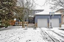 Homes for Sale in Aurora Highlands, Aurora, Ontario $1,059,900