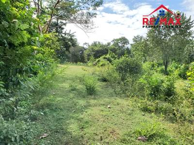 # 4037 - Large Lot in Residential Sub-division near Capital City, Belmopan