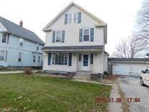 Homes for Sale in Ashtabula, Ohio $23,900