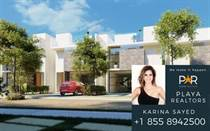 Homes for Sale in Akumal, Quintana Roo $378,632