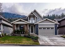 Homes for Sale in Columbia Valley, Chilliwack, British Columbia $879,900