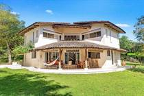 Homes for Sale in Tamarindo, Guanacaste $539,000