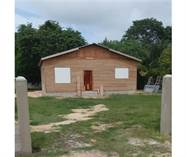 Homes for Sale in Corozal Town, Corozal $99,950