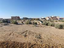 Lots and Land for Sale in Playa Encanto, Puerto Penasco/Rocky Point, Sonora $40,000