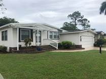 Homes for Sale in North Fort Myers FN01, North Fort Myers, Florida $58,500