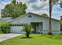Homes Sold in Pelican Bay, Daytona Beach, Florida $224,900