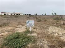 Lots and Land for Sale in Bajamar, Ensenada, Baja California $120,146