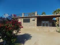 Homes for Sale in Club De Pesca, San Felipe, Baja California $29,500