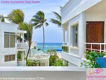Condos for Rent/Lease in Kite Beach, Cabarete, Puerto Plata $1,000 monthly