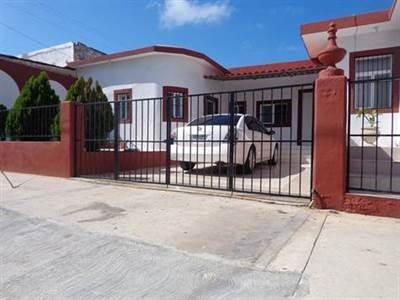 """Progreso, Yucatan Presenting """"THE MALECON VILLA"""" Unique One of a Kind Property !!"""