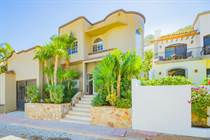 Homes Sold in Pedregal, Cabo San Lucas, Baja California Sur $415,000
