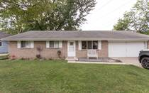 Homes for Sale in Monclova Gardens, Maumee, Ohio $134,900