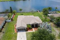 Homes for Sale in Lake St Clair, Apollo Beach, Florida $290,000