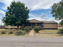 Homes for Sale in Childress, Texas $87,500