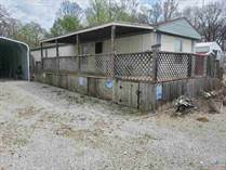 Homes for Sale in Warsaw, Missouri $25,000