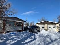 Homes for Sale in Barons, Alberta $139,900