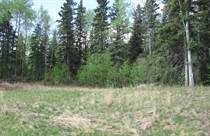 Lots and Land for Sale in Lessard Landing, Cherhill, Alberta $74,900