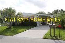 Homes for Sale in Spanish Lakes Country Club, Fort Pierce, Florida $12,995