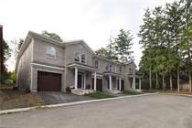 Condos for Sale in West Galt, Cambridge, Ontario $989,900