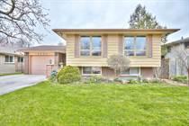 Homes Sold in Burlington, Ontario $775,000