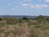 Lots and Land Sold in The Peninsula at Mystic Shores, Spring Branch, Texas $57,500