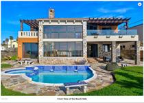 Homes for Sale in Punta Piedra, Ensenada, Baja California $1,200,000