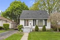 Homes Sold in Downtown, Windsor, Ontario $279,000
