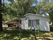 Homes for Sale in Port Austin Village, Michigan $182,500